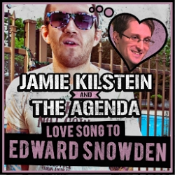 Love Song to Edward Snowden (Single)